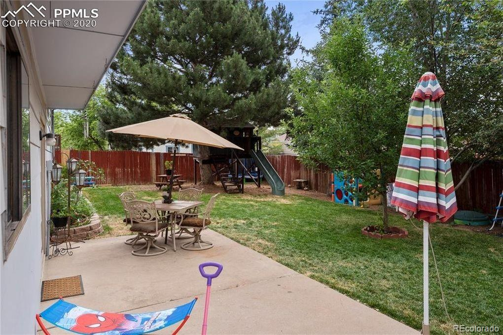 MLS# 6185677 - 16 - 7305 Grand Valley Drive, Colorado Springs, CO 80911