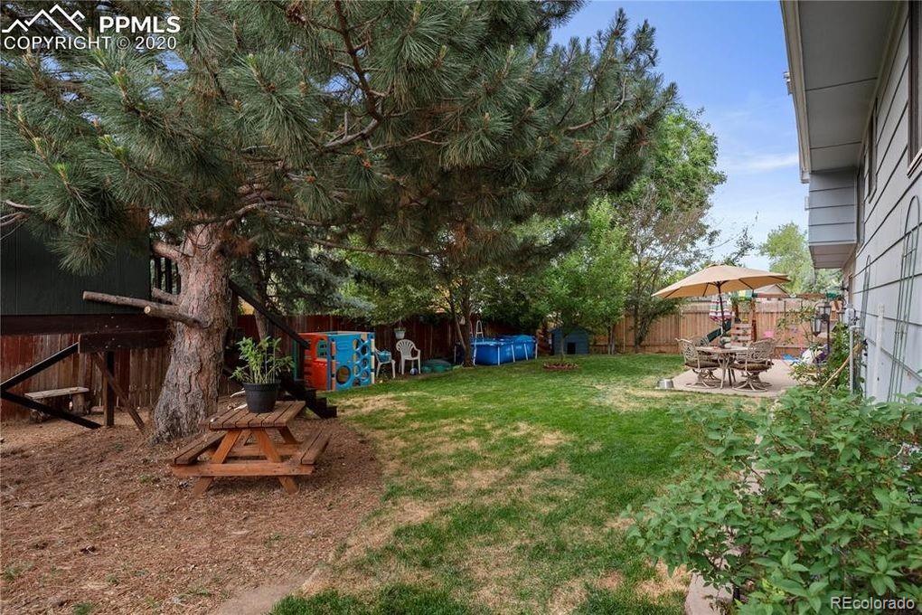 MLS# 6185677 - 17 - 7305 Grand Valley Drive, Colorado Springs, CO 80911