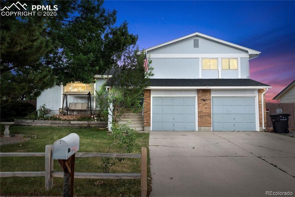 MLS# 6185677 - 28 - 7305 Grand Valley Drive, Colorado Springs, CO 80911