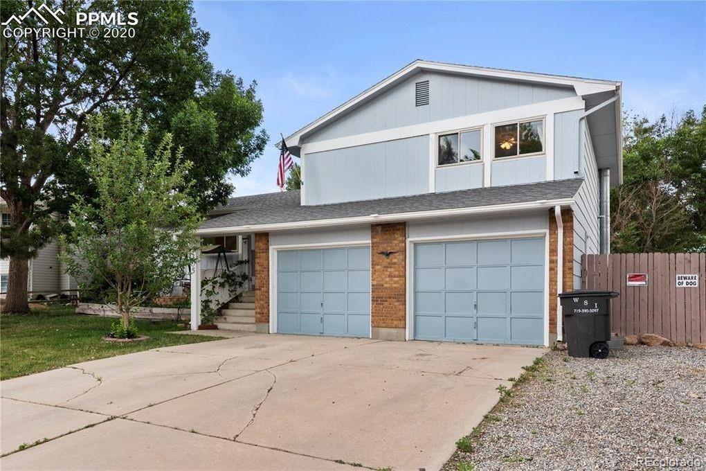 MLS# 6185677 - 29 - 7305 Grand Valley Drive, Colorado Springs, CO 80911