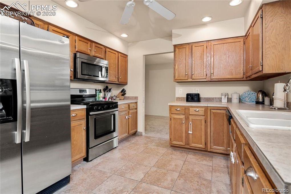 MLS# 6185677 - 7 - 7305 Grand Valley Drive, Colorado Springs, CO 80911