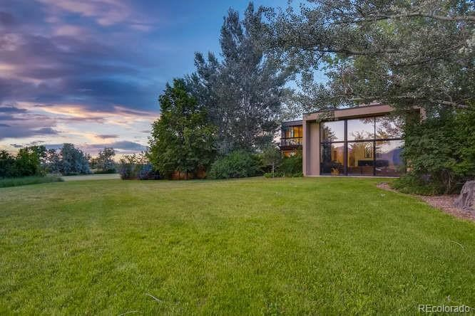 MLS# 6188305 - 1 - 2289  Park Lake Drive, Boulder, CO 80301