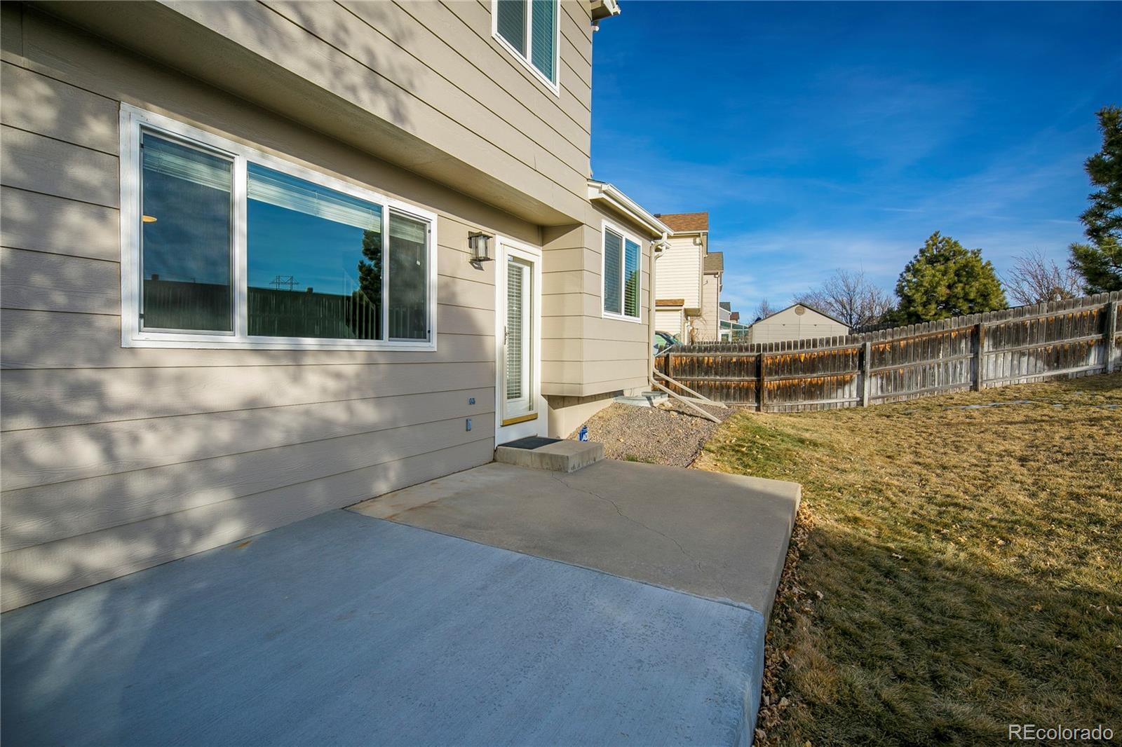 MLS# 6197336 - 8 - 4336 Decatur Avenue, Castle Rock, CO 80104