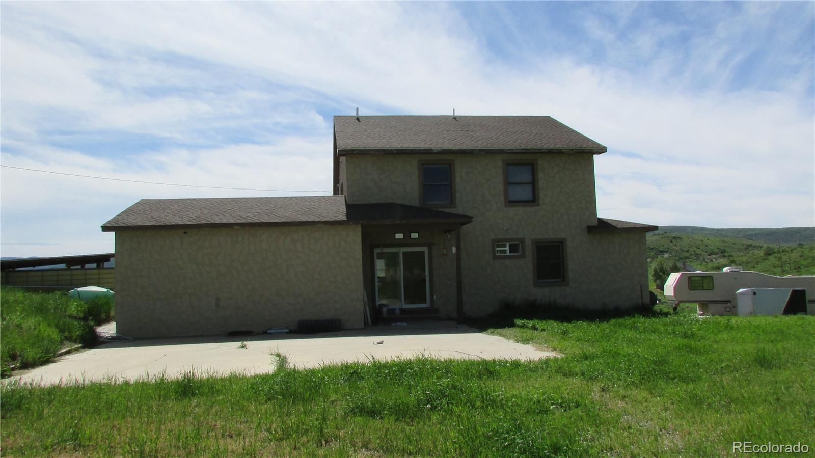 MLS# 6209916 - 2 - 23205 Highway 131 , Oak Creek, CO 80467