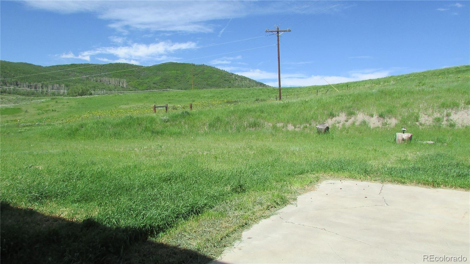 MLS# 6209916 - 9 - 23205 Highway 131 , Oak Creek, CO 80467