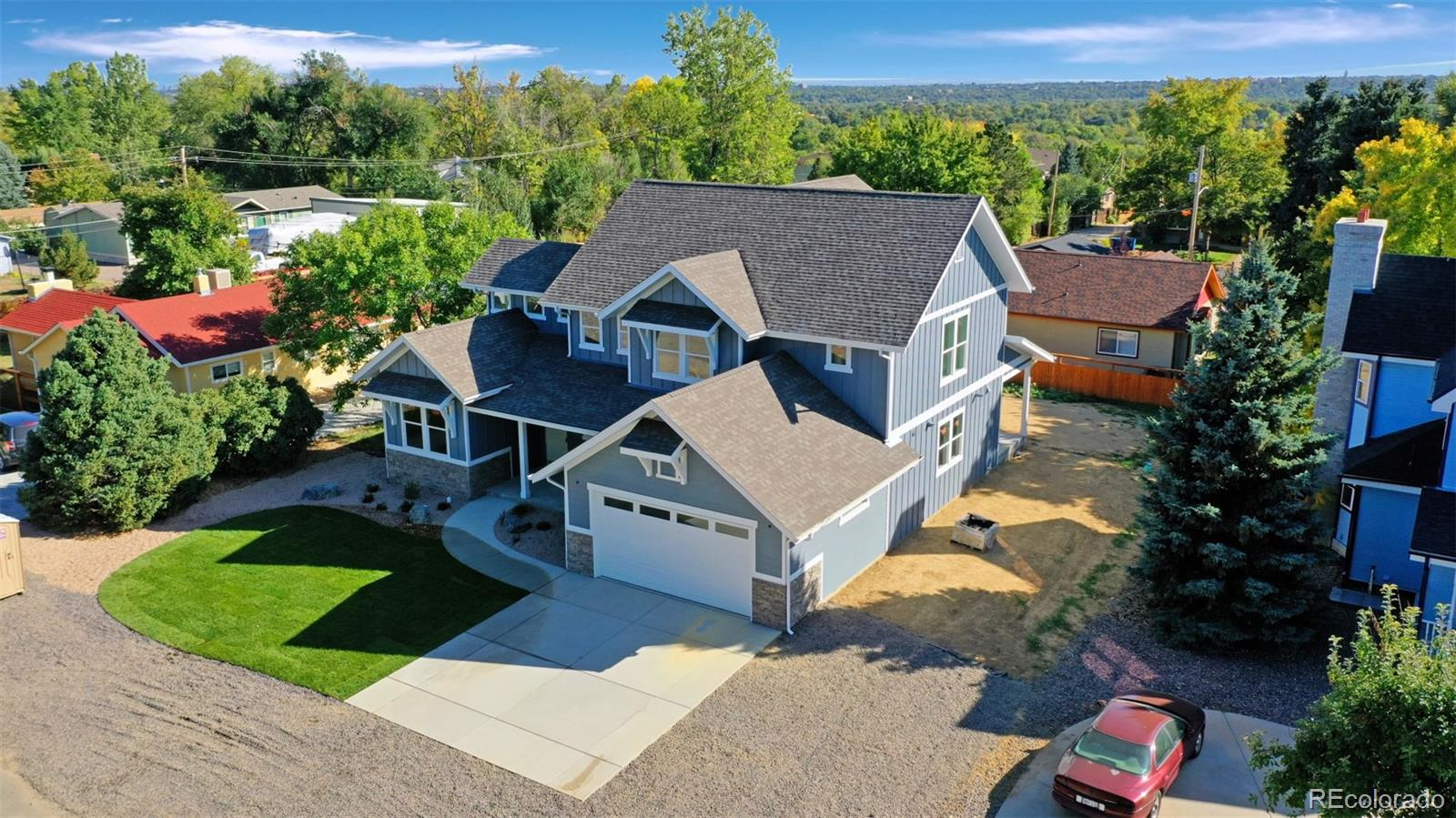 MLS# 6218447 - 3 - 9080 W 64th Place, Arvada, CO 80004
