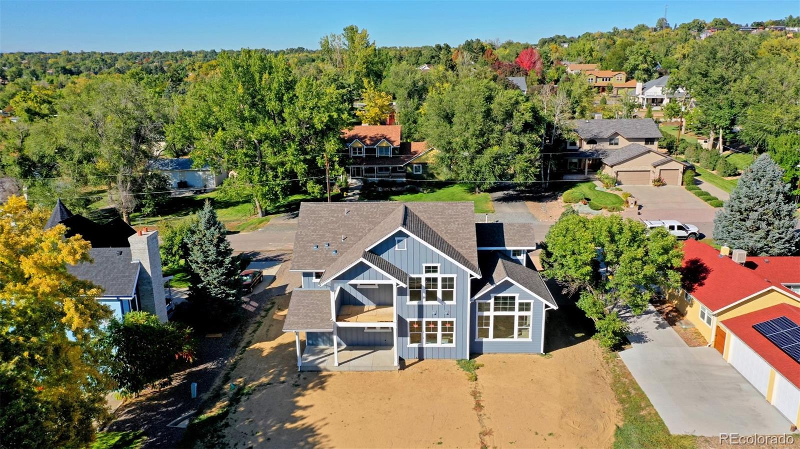 MLS# 6218447 - 6 - 9080 W 64th Place, Arvada, CO 80004