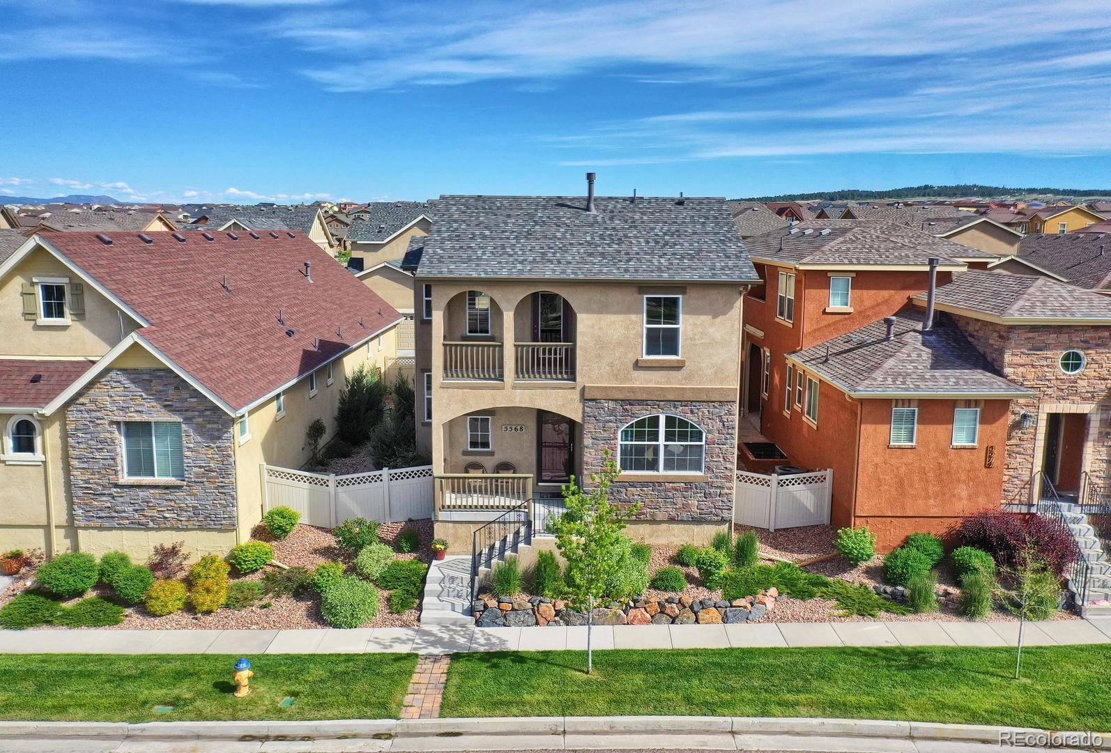 MLS# 6225803 - 30 - 5568 Blue Moon Drive, Colorado Springs, CO 80924