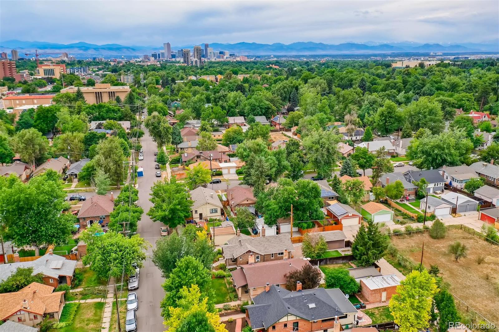 MLS# 6242381 - 2 - 4623 E 16th Avenue, Denver, CO 80220