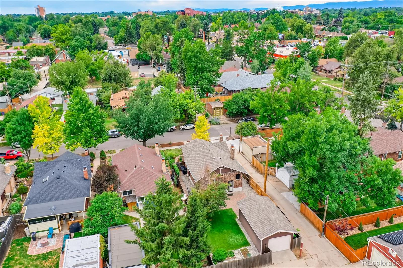 MLS# 6242381 - 31 - 4623 E 16th Avenue, Denver, CO 80220