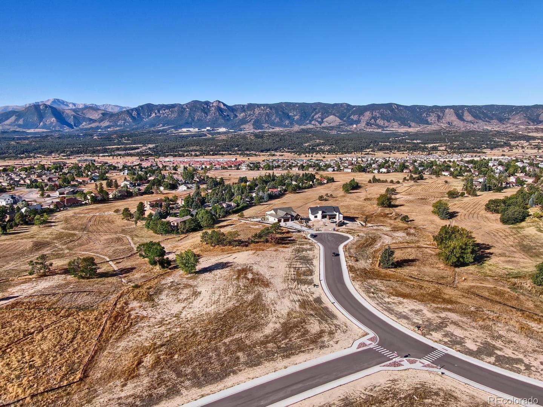 MLS# 6252163 - 4 - 390 Silver Rock Place, Colorado Springs, CO 80921