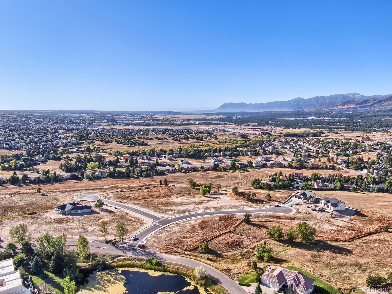 MLS# 6252163 - 6 - 390 Silver Rock Place, Colorado Springs, CO 80921