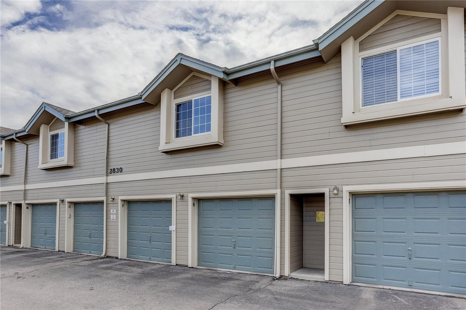 MLS# 6255415 - 23 - 2830 W Centennial Drive #B, Littleton, CO 80123