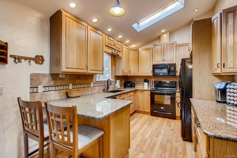 MLS# 6263135 - 1 - 18299  W 60th Avenue, Golden, CO 80403