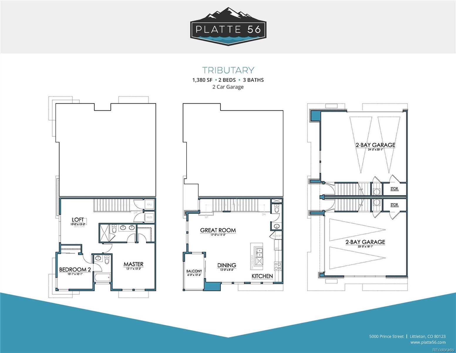 MLS# 6265285 - 4 - 5018 S Prince Place, Littleton, CO 80123