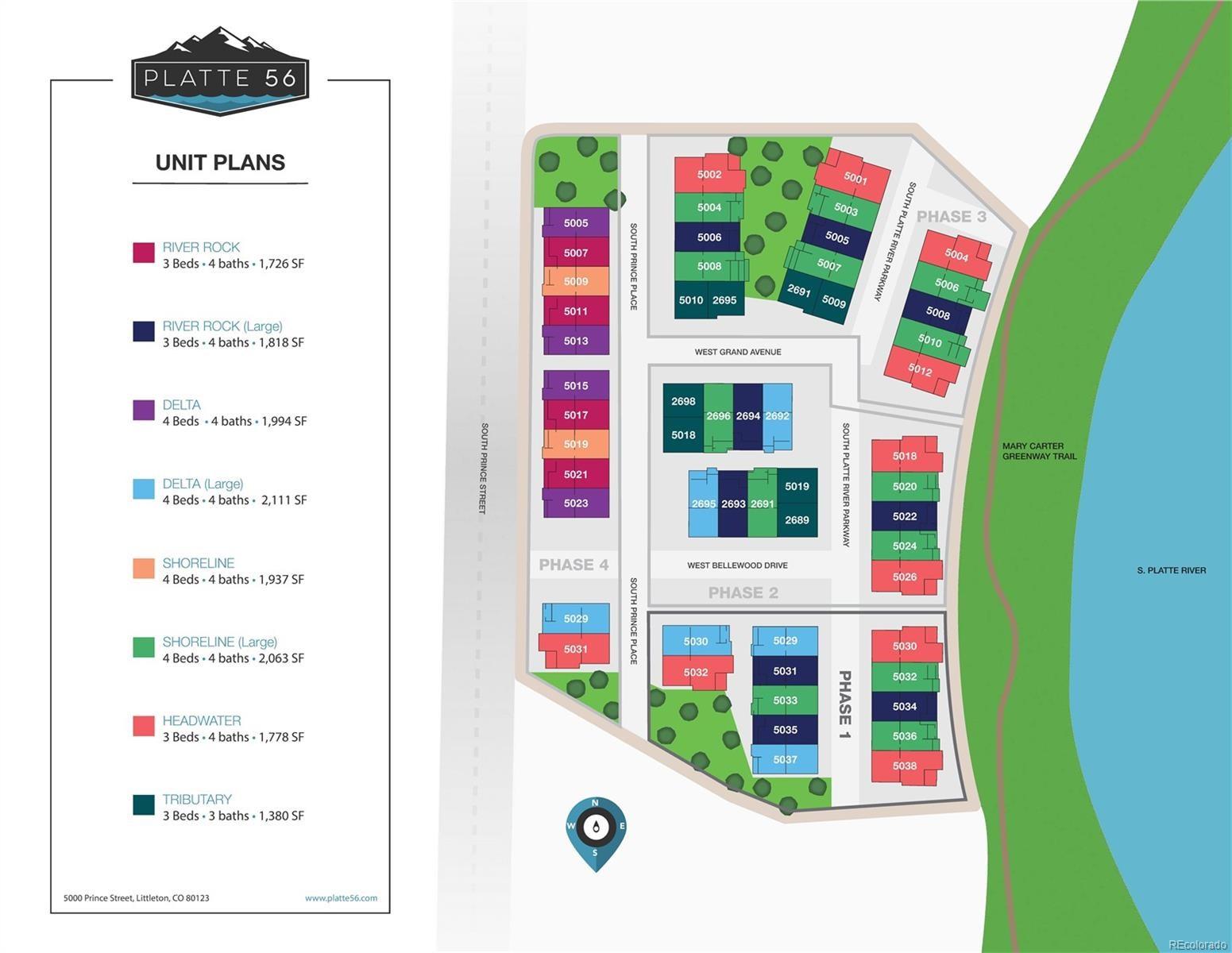 MLS# 6265285 - 7 - 5018 S Prince Place, Littleton, CO 80123