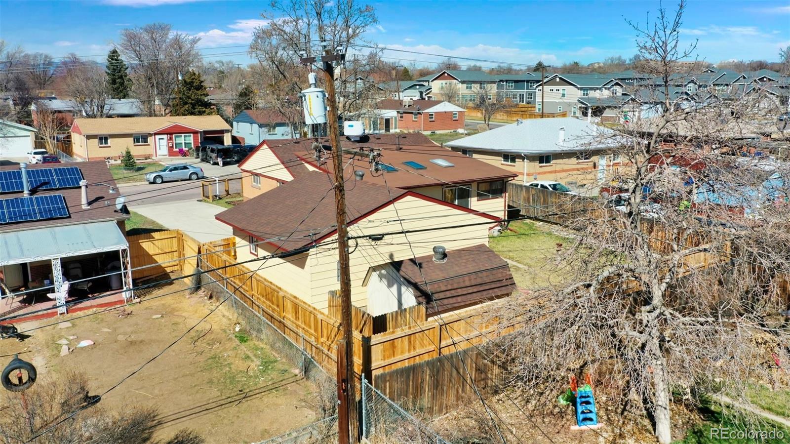 MLS# 6280010 - 26 - 7820 Tejon Street, Denver, CO 80221