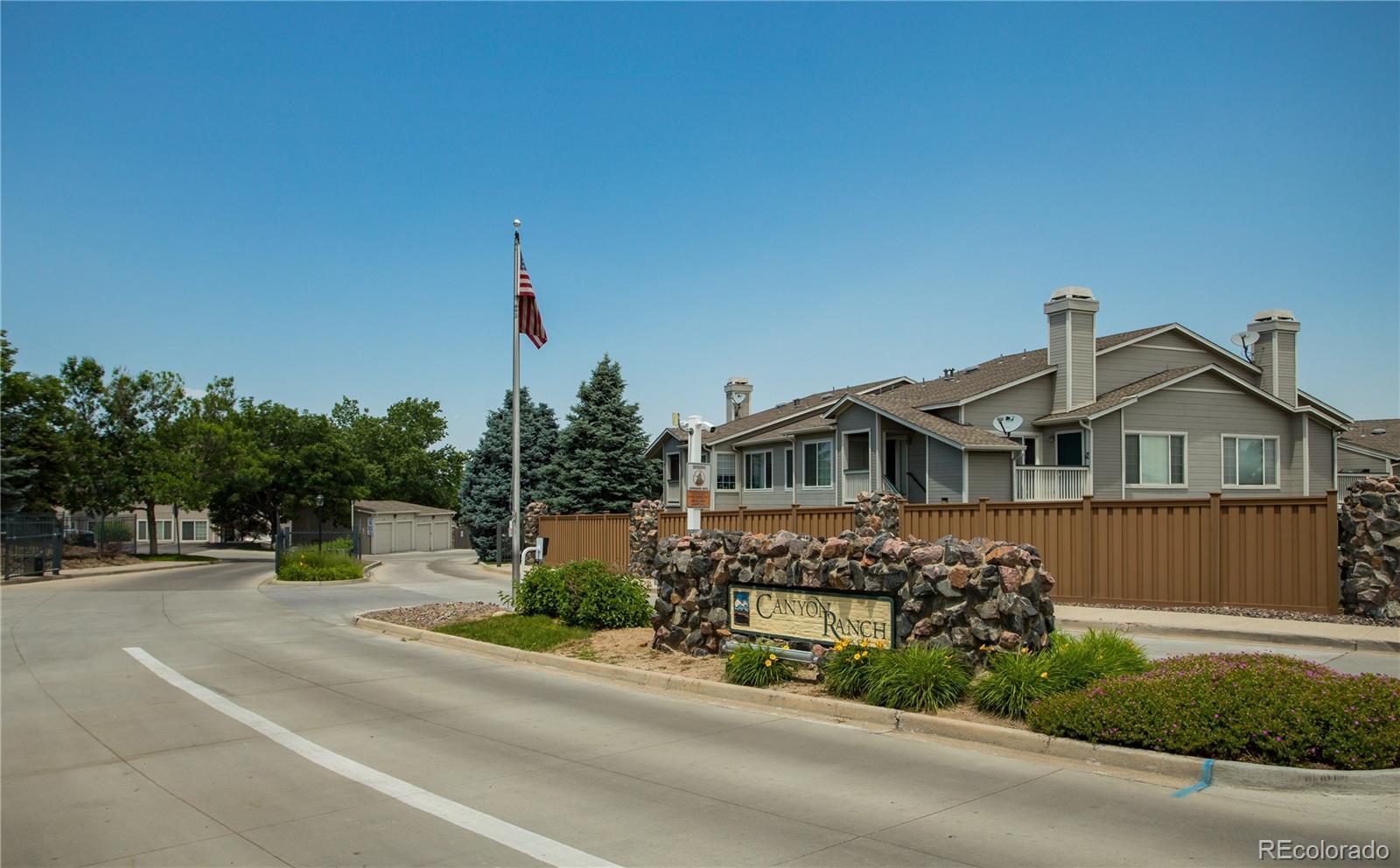 MLS# 6280329 - 18 - 3722 Cactus Creek Court #101, Highlands Ranch, CO 80126