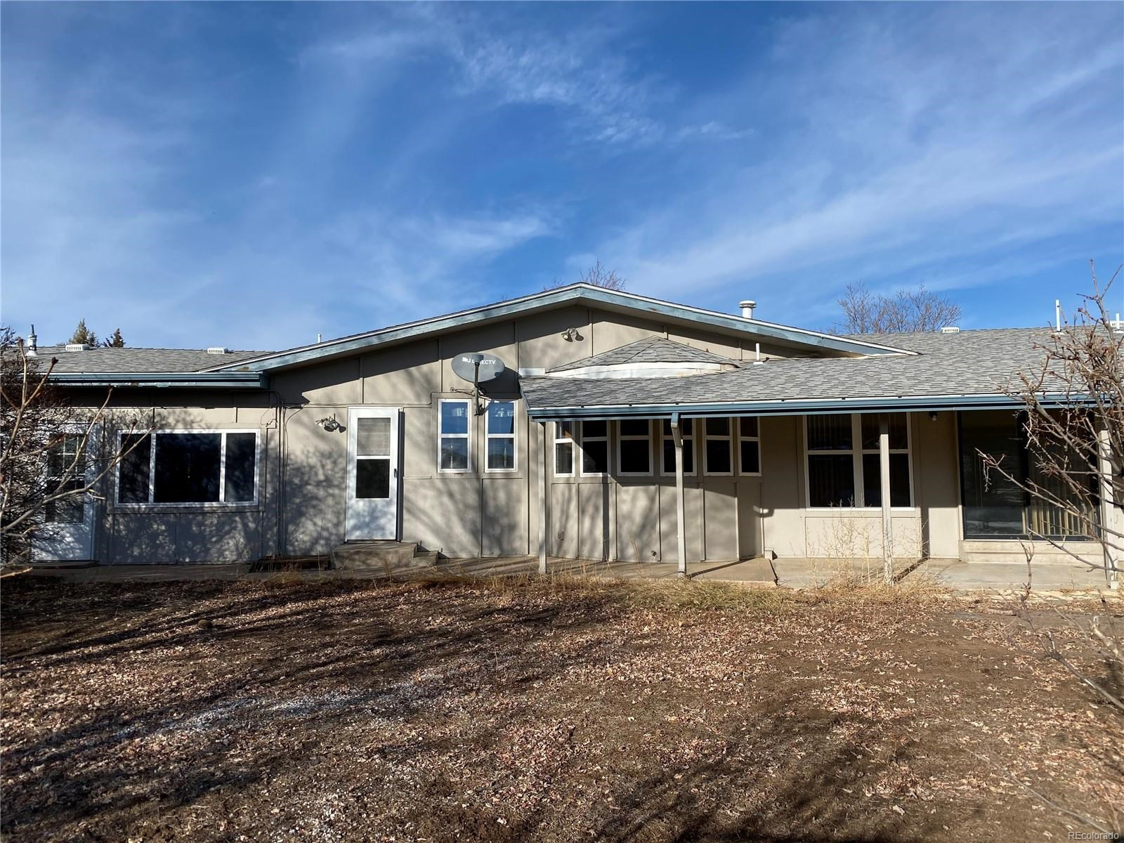 MLS# 6281369 - 7078 Rainbow Creek Road, Sedalia, CO 80135
