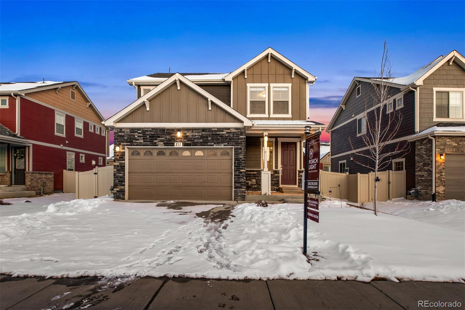 MLS# 6282621 - 3 - 211 Pear Lake Way, Erie, CO 80516