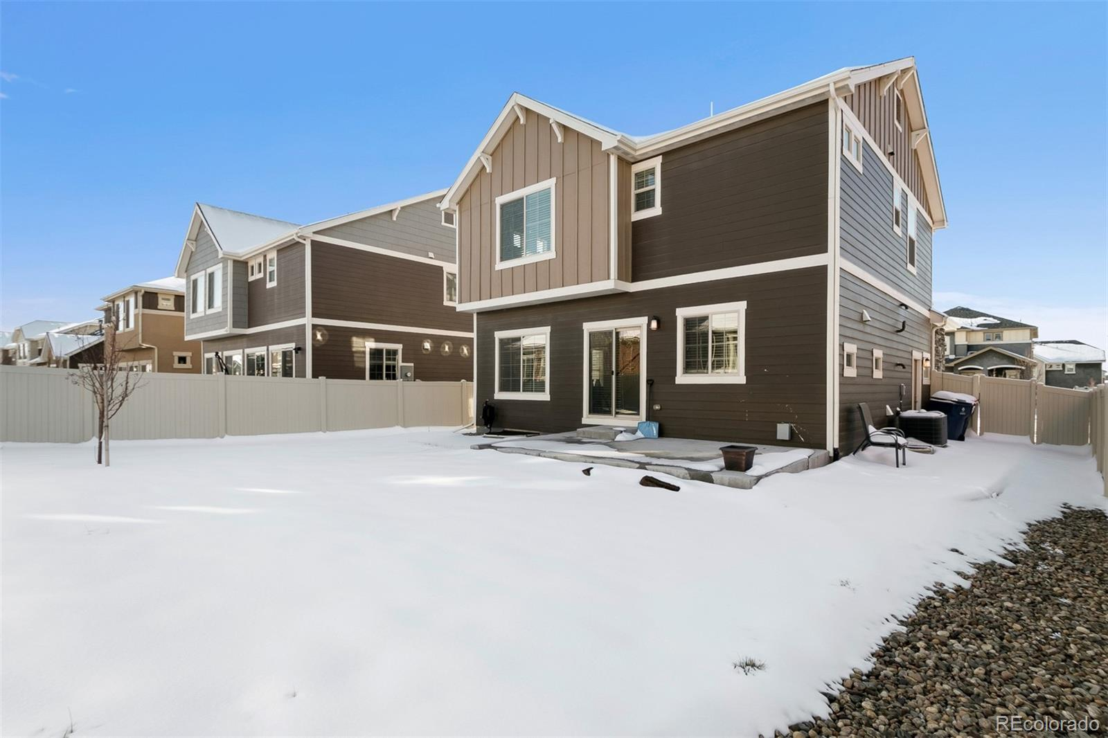 MLS# 6282621 - 34 - 211 Pear Lake Way, Erie, CO 80516