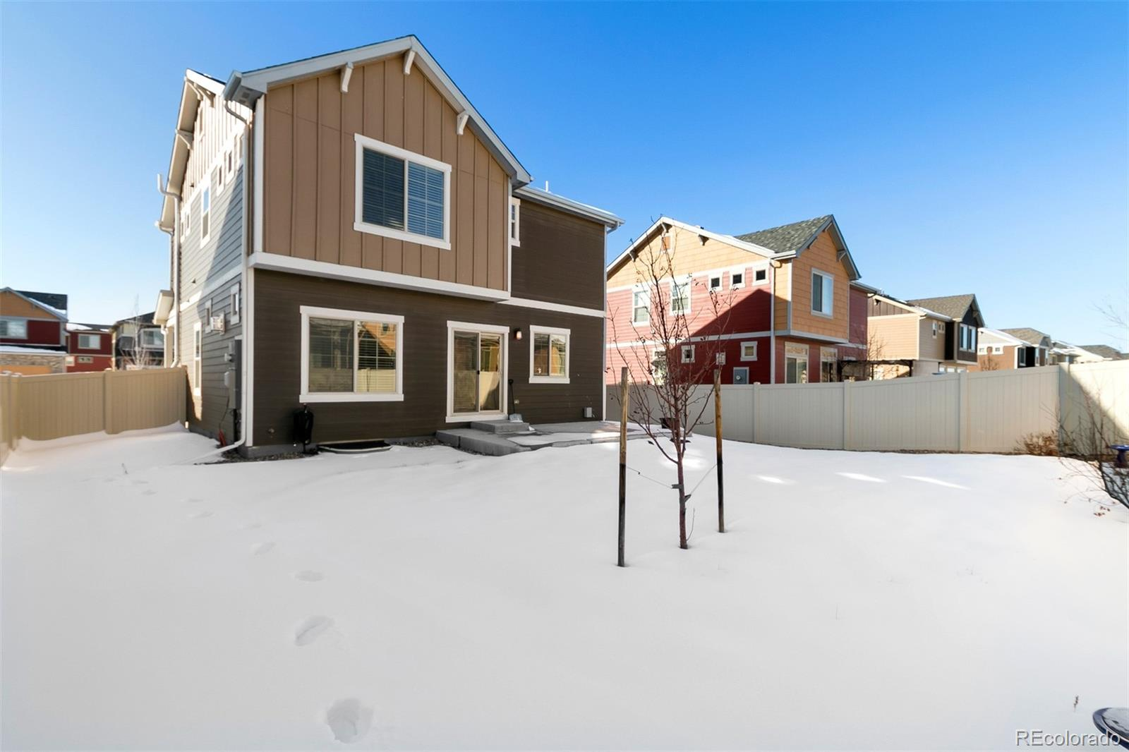 MLS# 6282621 - 35 - 211 Pear Lake Way, Erie, CO 80516