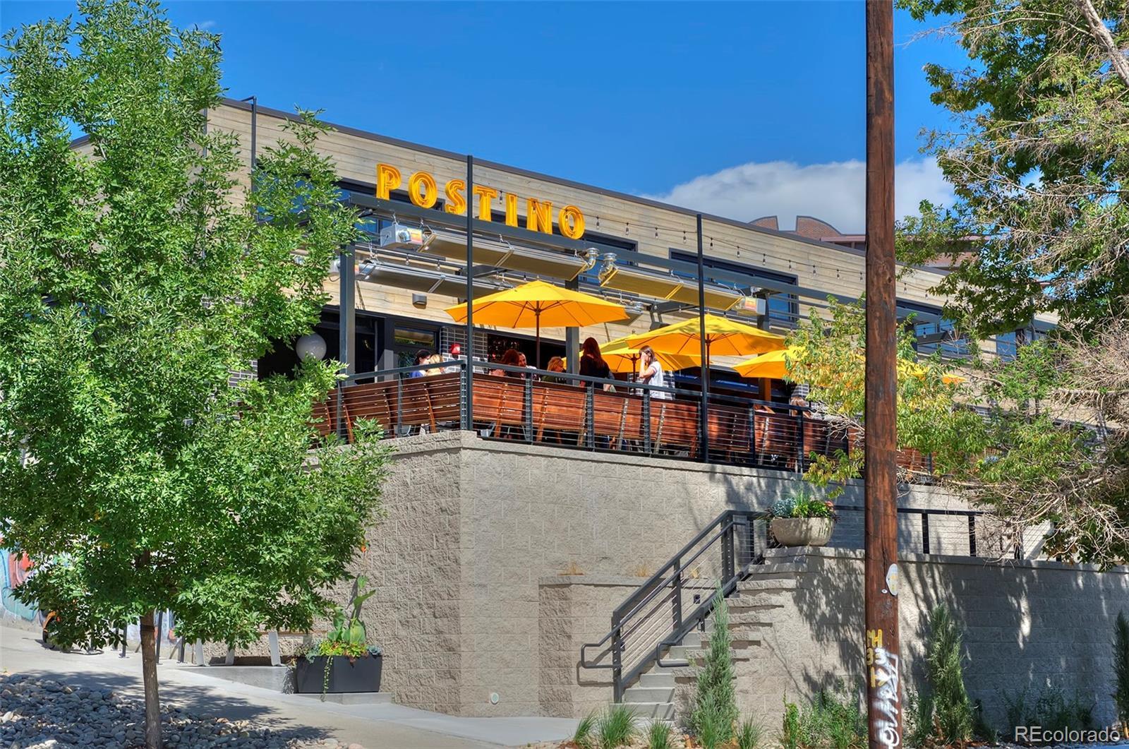 MLS# 6301789 - 38 - 3349 Clay Street, Denver, CO 80211