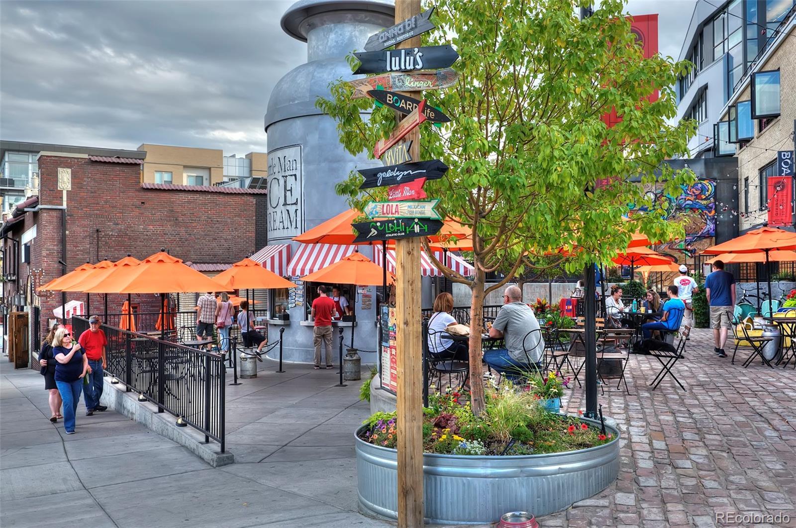MLS# 6301789 - 40 - 3349 Clay Street, Denver, CO 80211