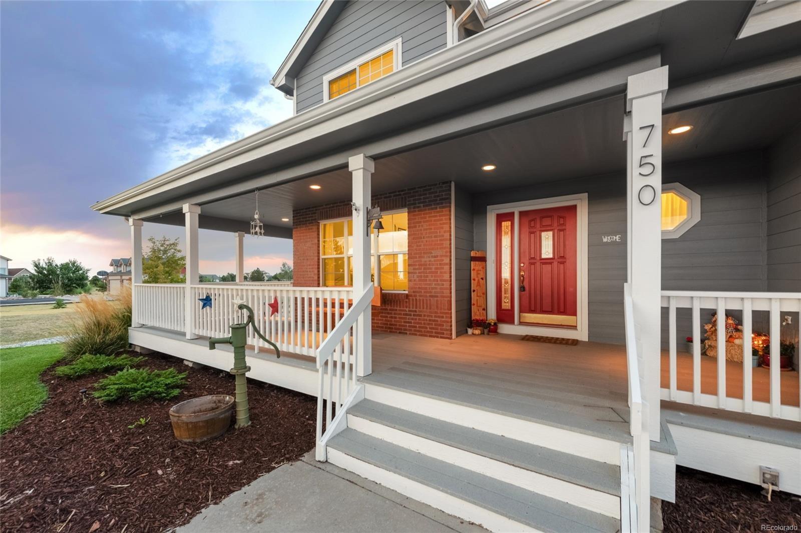 MLS# 6316648 - 3 - 750 Antelope Drive, Bennett, CO 80102