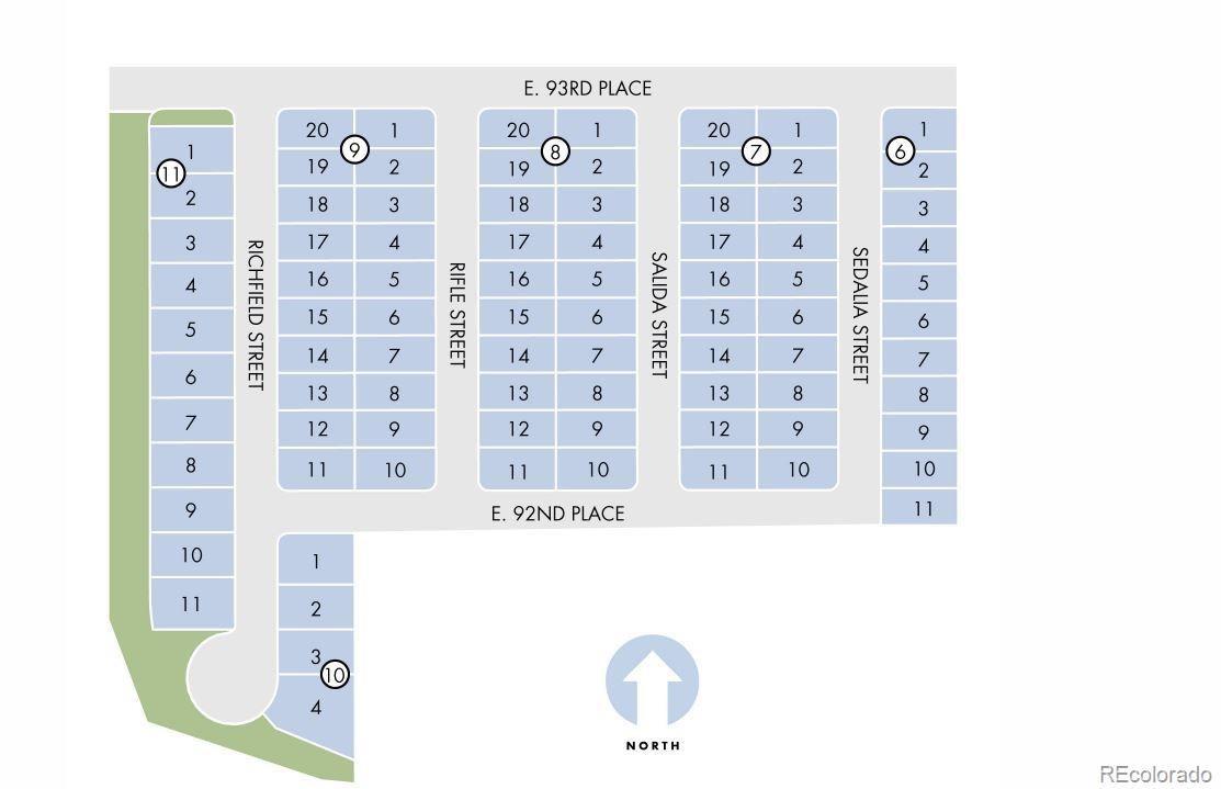 MLS# 6322025 - 1 - 9264  Sedalia Street, Commerce City, CO 80022