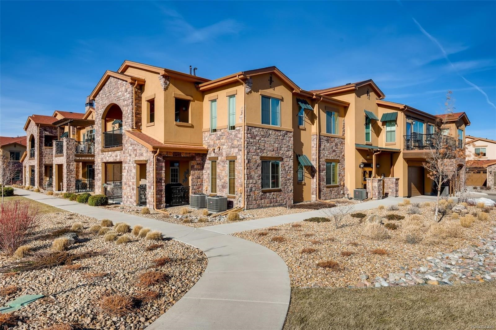 MLS# 6336333 - 2 - 2262 Primo Road #205, Highlands Ranch, CO 80129