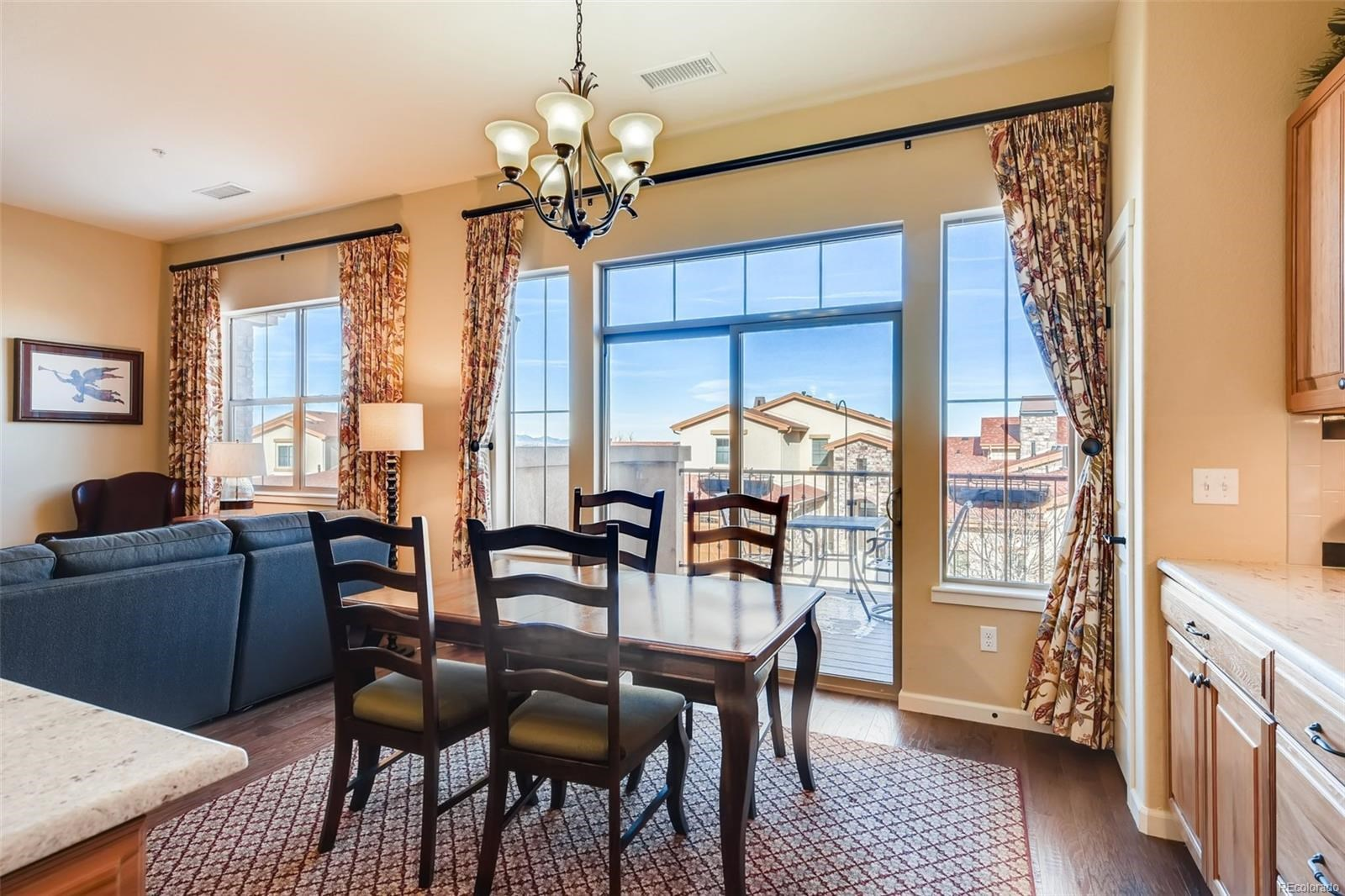 MLS# 6336333 - 11 - 2262 Primo Road #205, Highlands Ranch, CO 80129