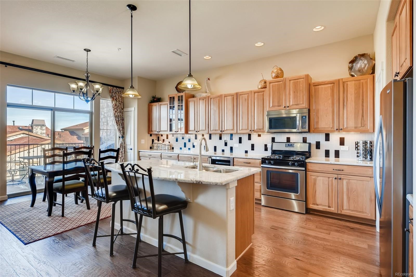 MLS# 6336333 - 6 - 2262 Primo Road #205, Highlands Ranch, CO 80129