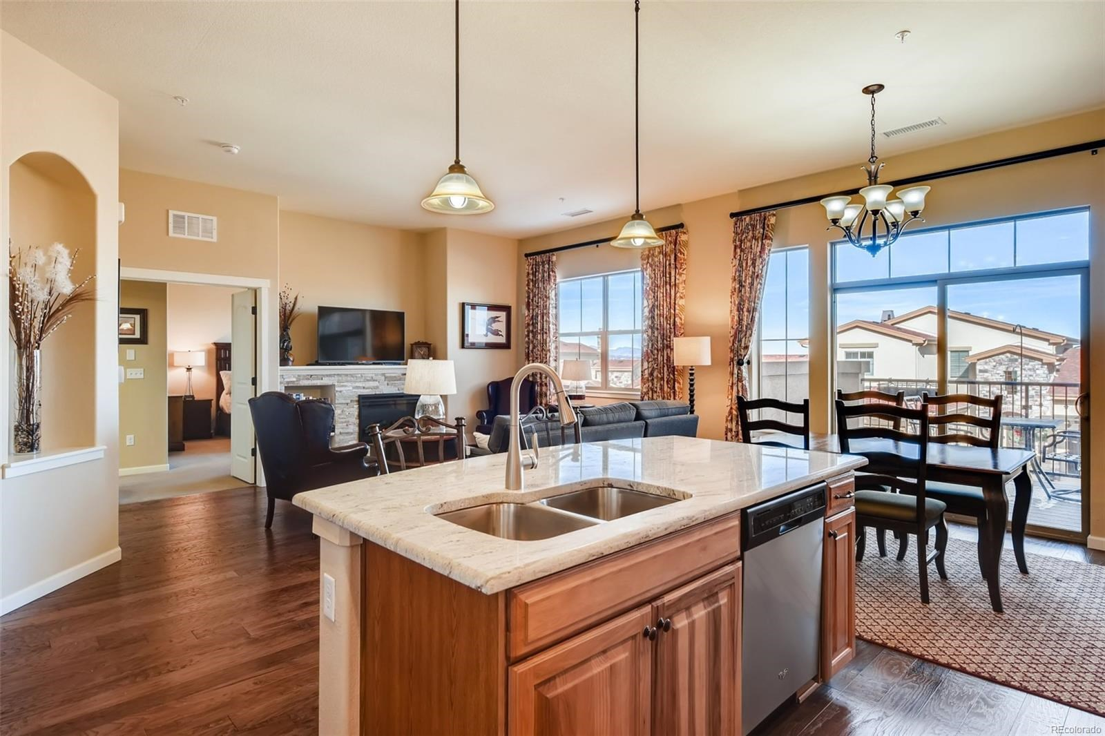 MLS# 6336333 - 7 - 2262 Primo Road #205, Highlands Ranch, CO 80129