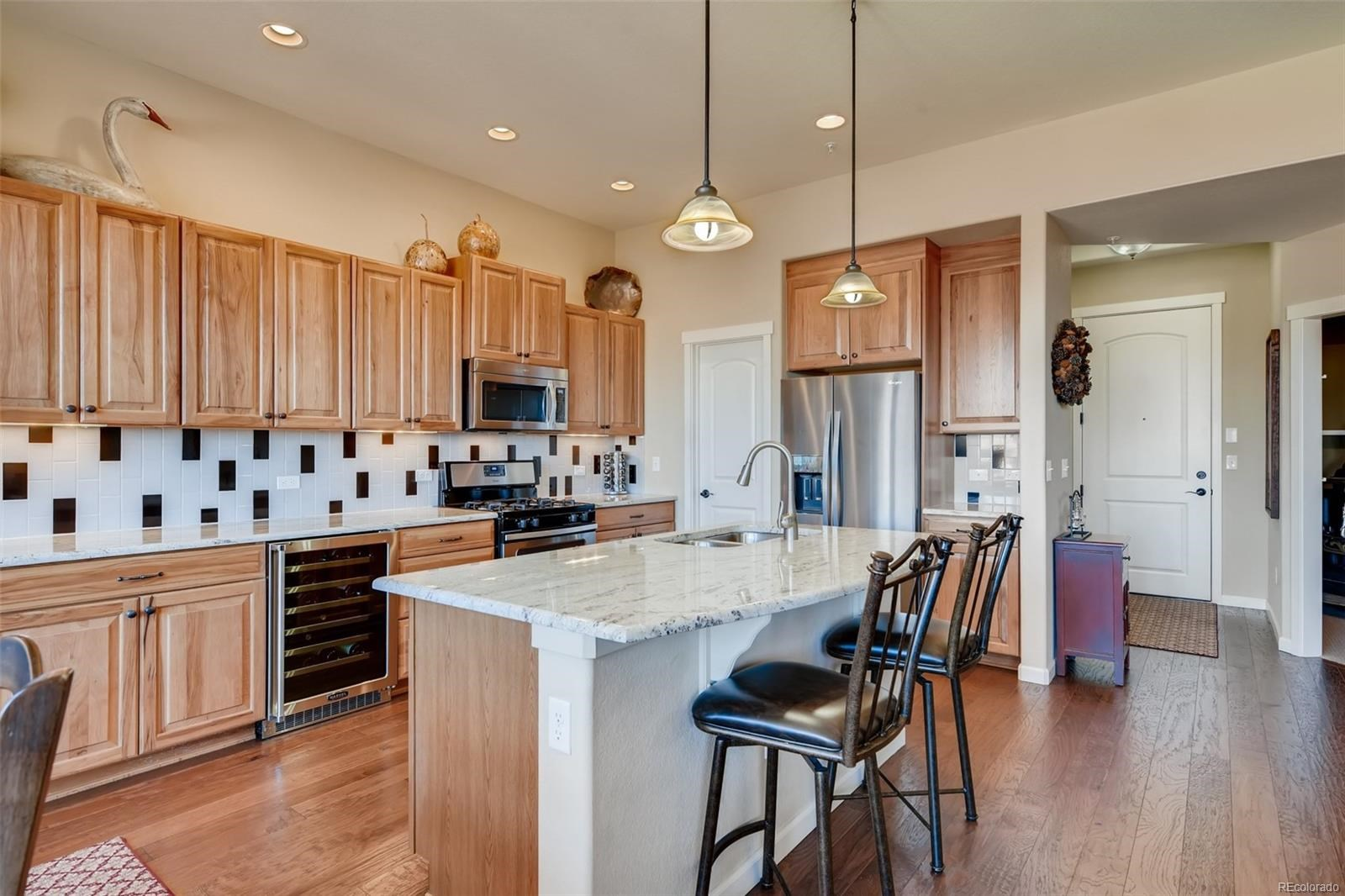 MLS# 6336333 - 9 - 2262 Primo Road #205, Highlands Ranch, CO 80129