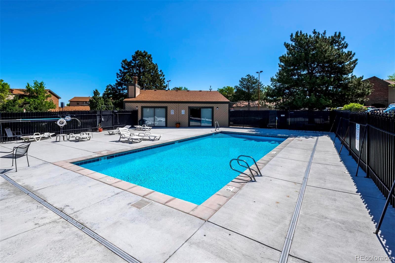 MLS# 6340316 - 19 - 420 Zang Street #3-102, Lakewood, CO 80228