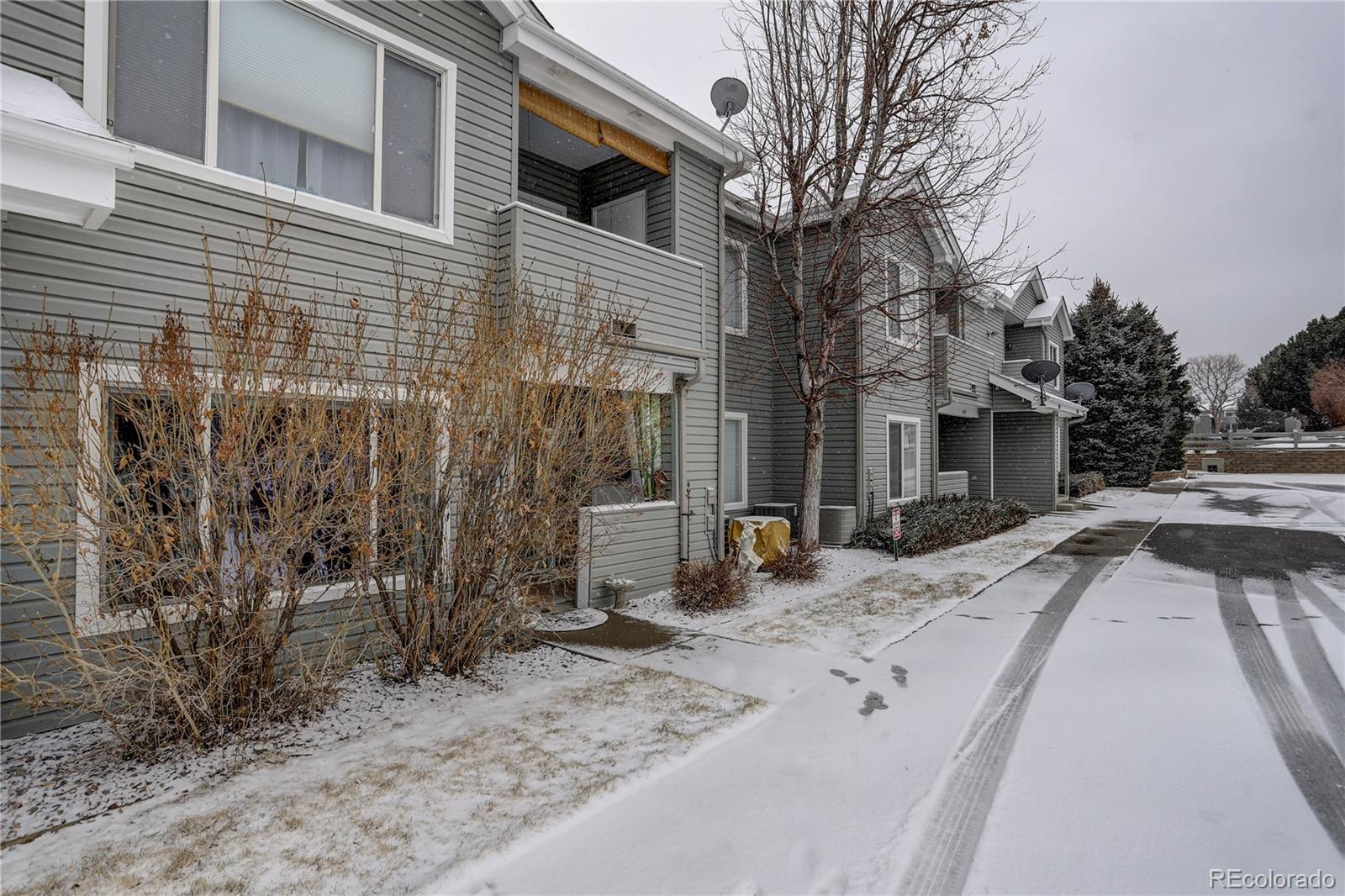 MLS# 6342814 - 14 - 911 S Zeno Way #106, Aurora, CO 80017