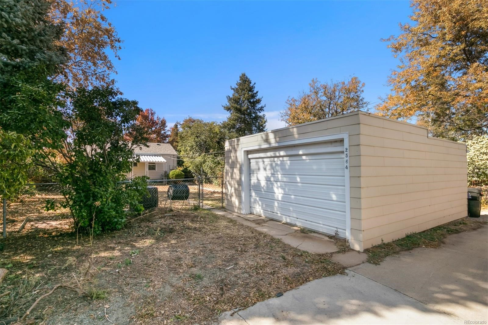 MLS# 6346415 - 1 - 2564  S Gilpin Street, Denver, CO 80210