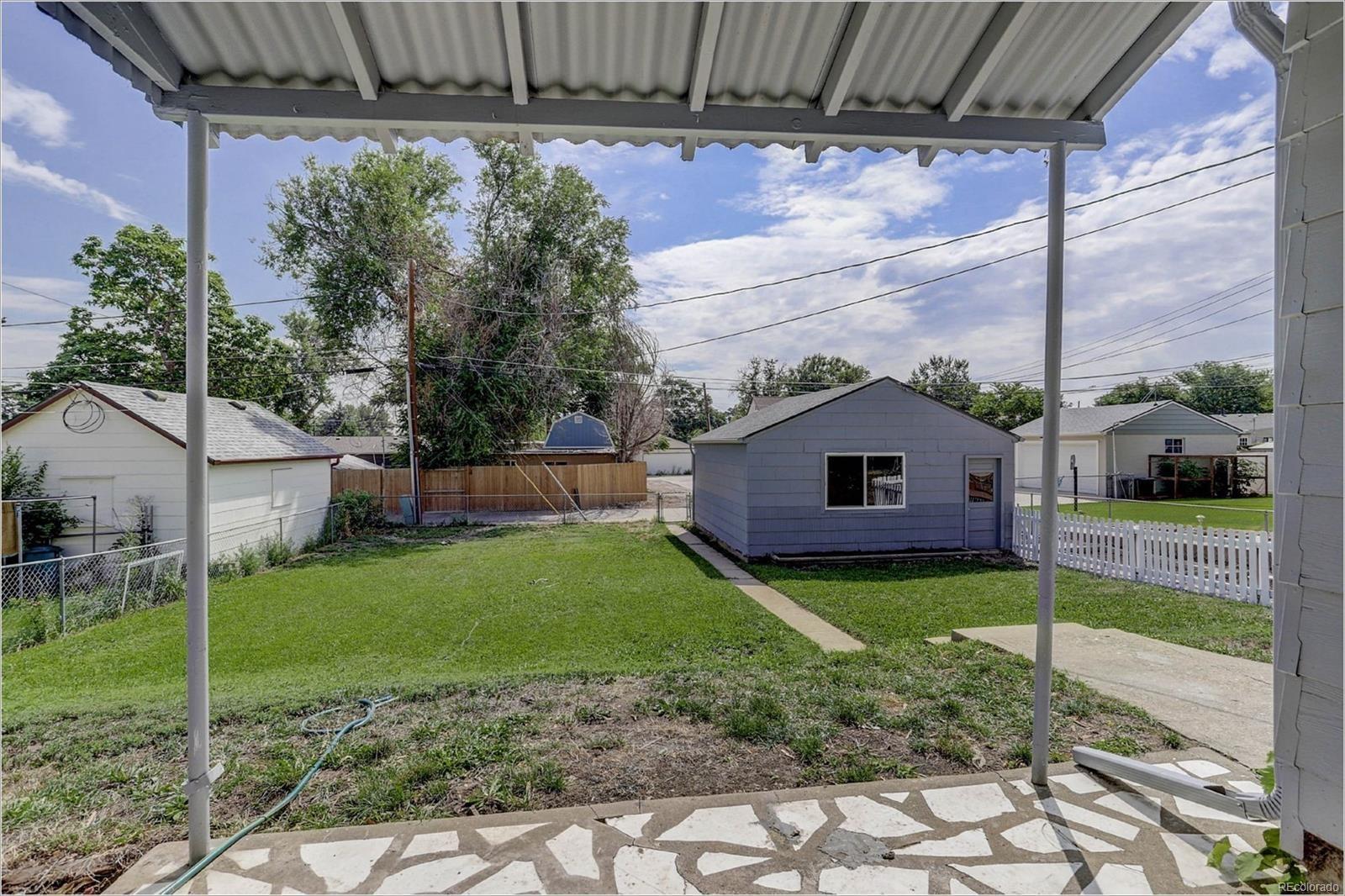 MLS# 6355540 - 30 - 4630 Wyandot Street, Denver, CO 80211