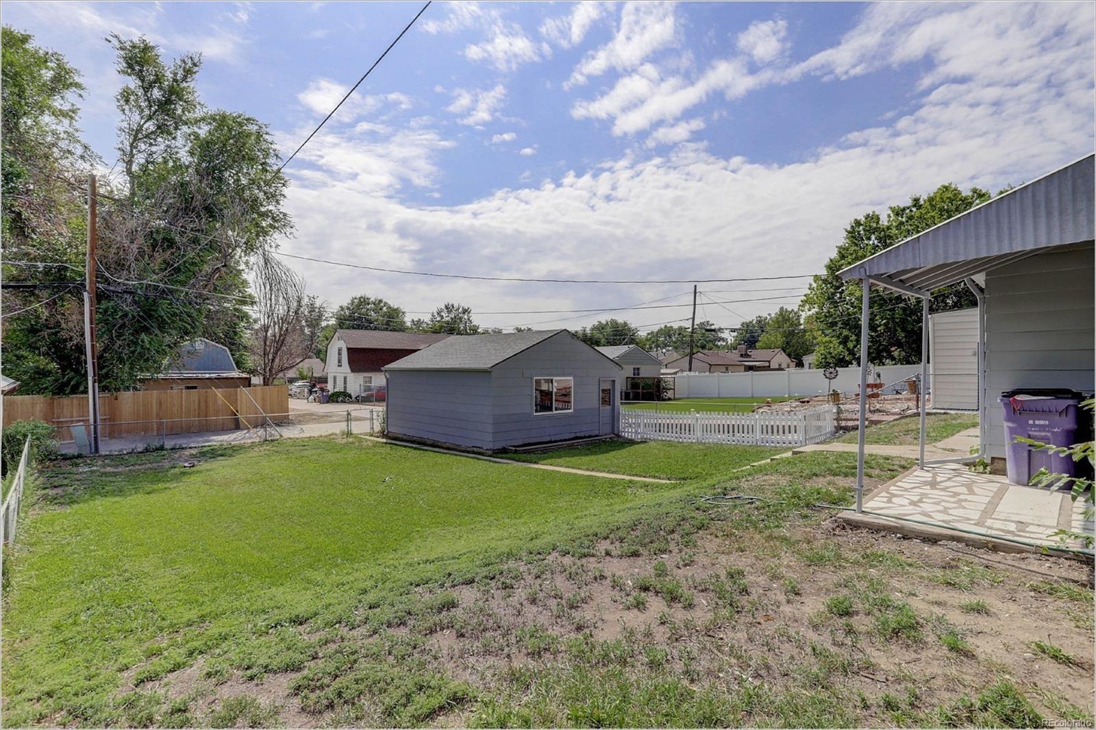 MLS# 6355540 - 32 - 4630 Wyandot Street, Denver, CO 80211