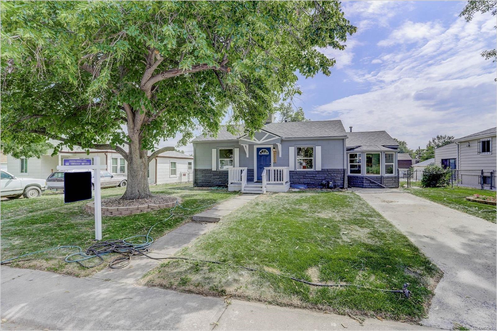 MLS# 6355540 - 35 - 4630 Wyandot Street, Denver, CO 80211