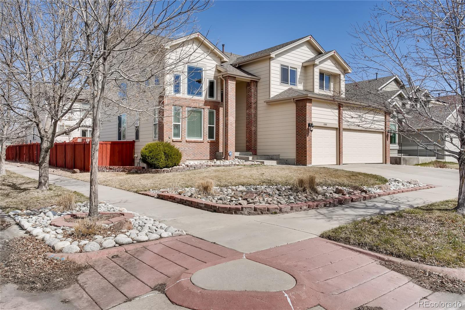 MLS# 6360296 - 2 - 5797 W Alamo Drive, Littleton, CO 80123
