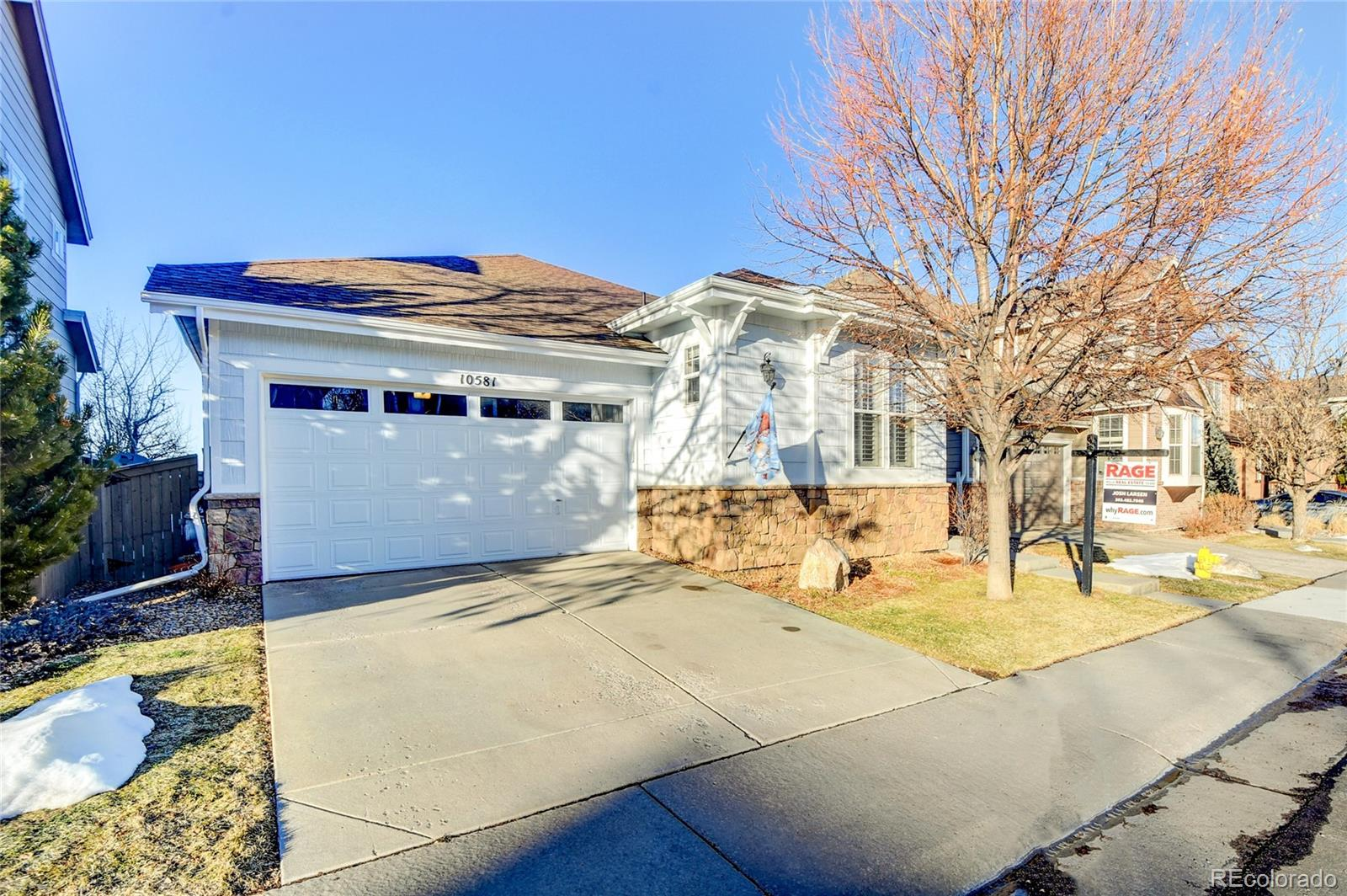 MLS# 6360939 - 2 - 10581 Pearlwood Circle, Highlands Ranch, CO 80126