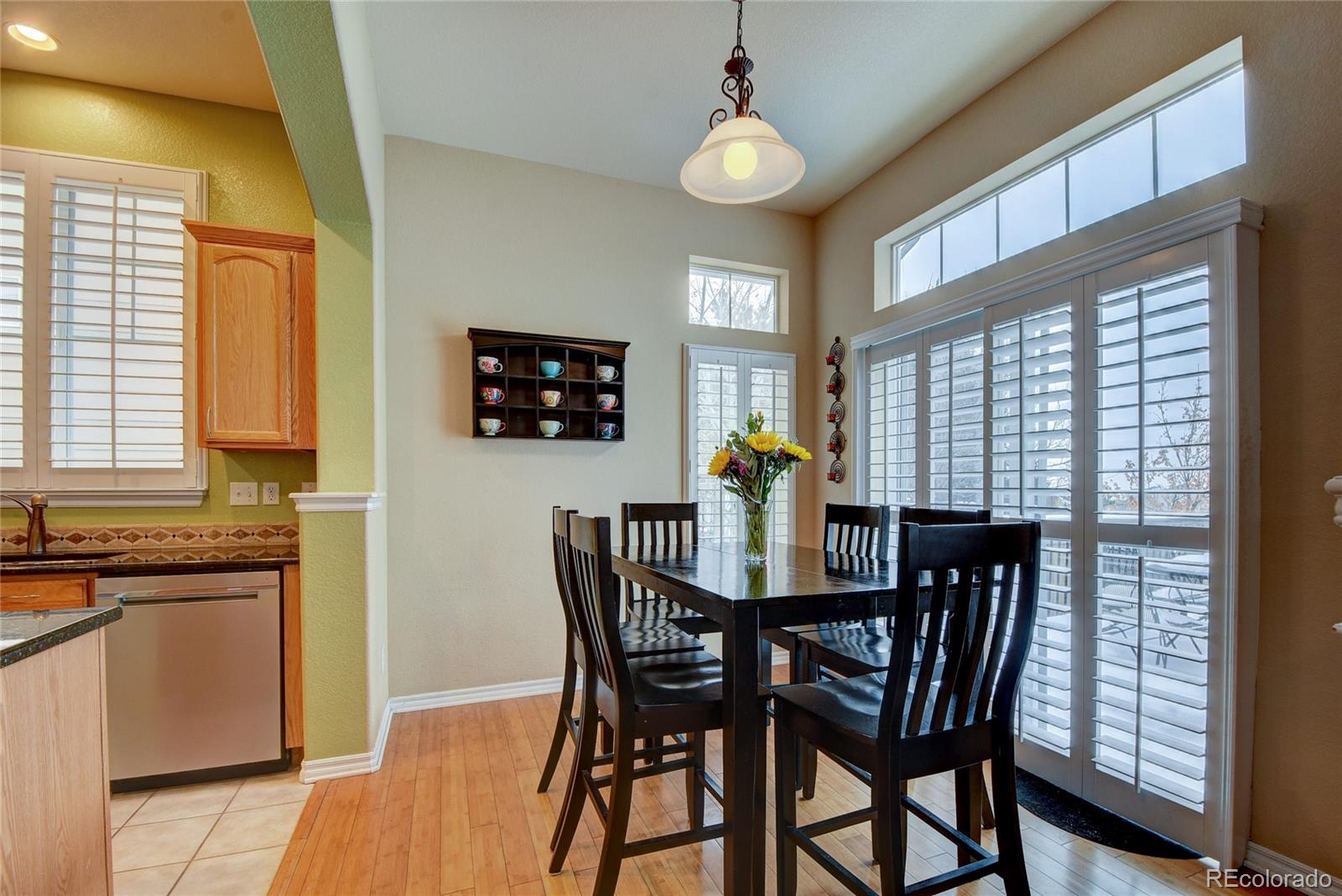 MLS# 6360939 - 12 - 10581 Pearlwood Circle, Highlands Ranch, CO 80126