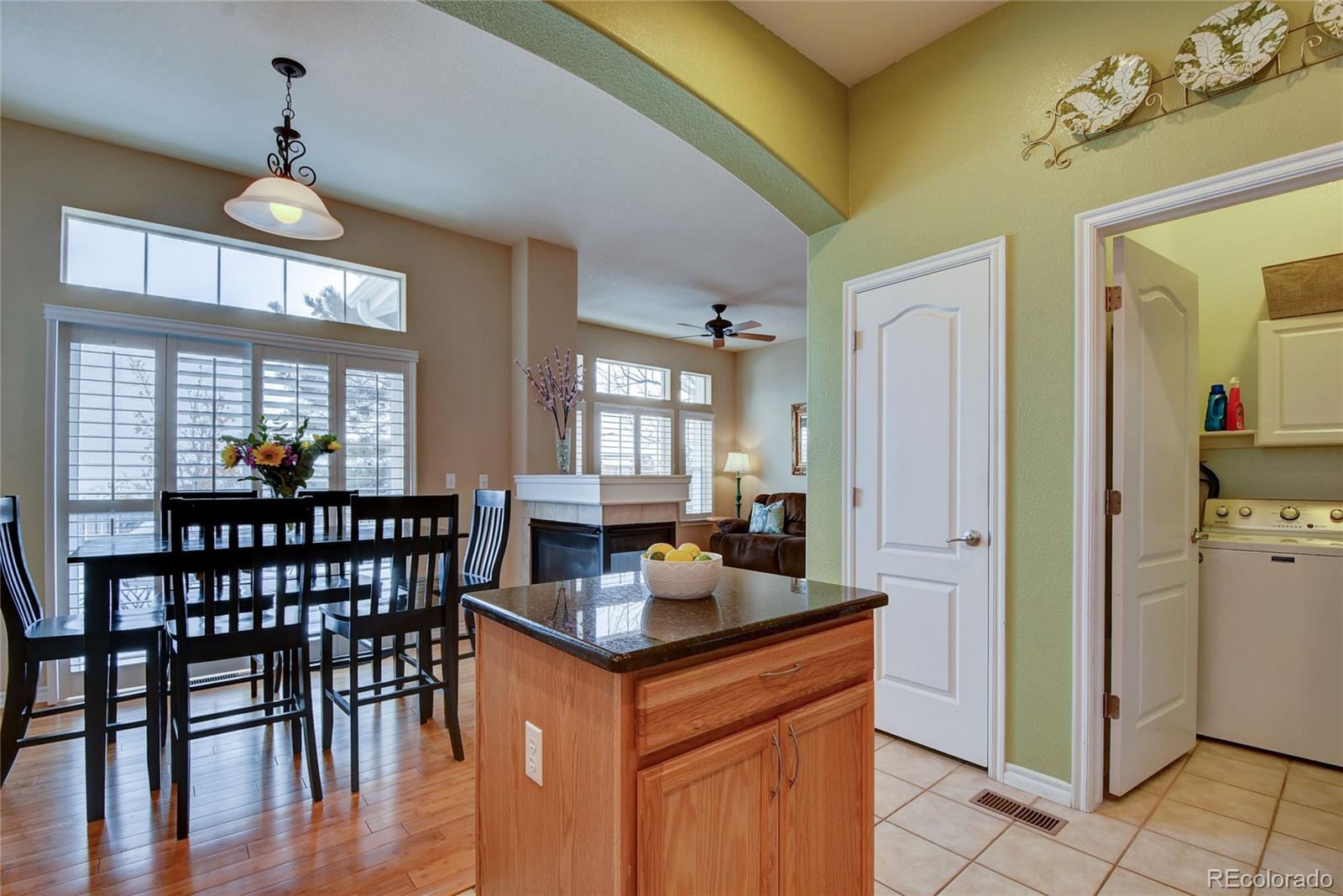 MLS# 6360939 - 17 - 10581 Pearlwood Circle, Highlands Ranch, CO 80126