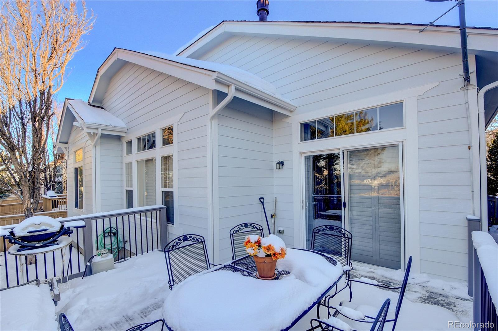 MLS# 6360939 - 35 - 10581 Pearlwood Circle, Highlands Ranch, CO 80126