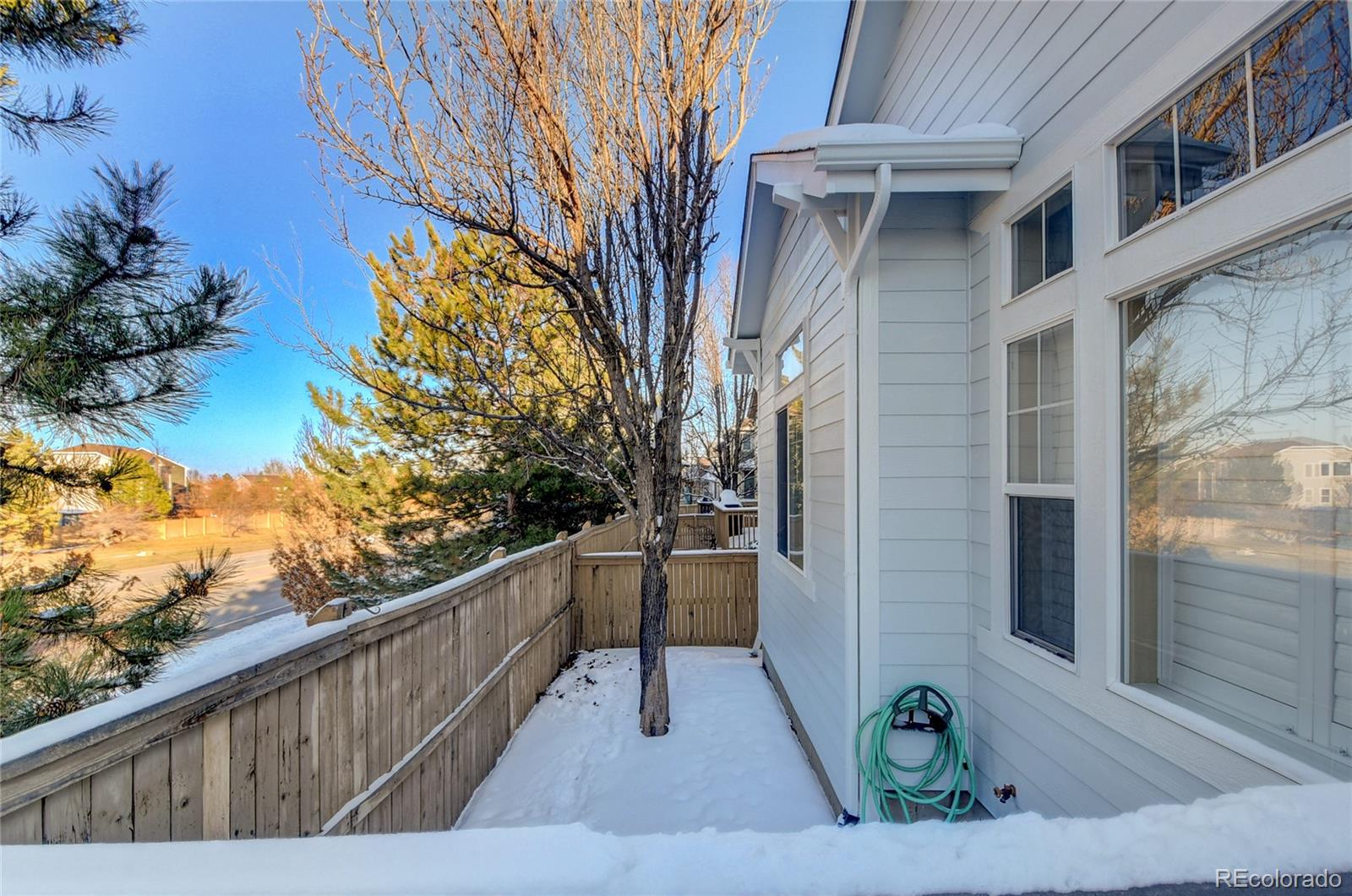 MLS# 6360939 - 36 - 10581 Pearlwood Circle, Highlands Ranch, CO 80126