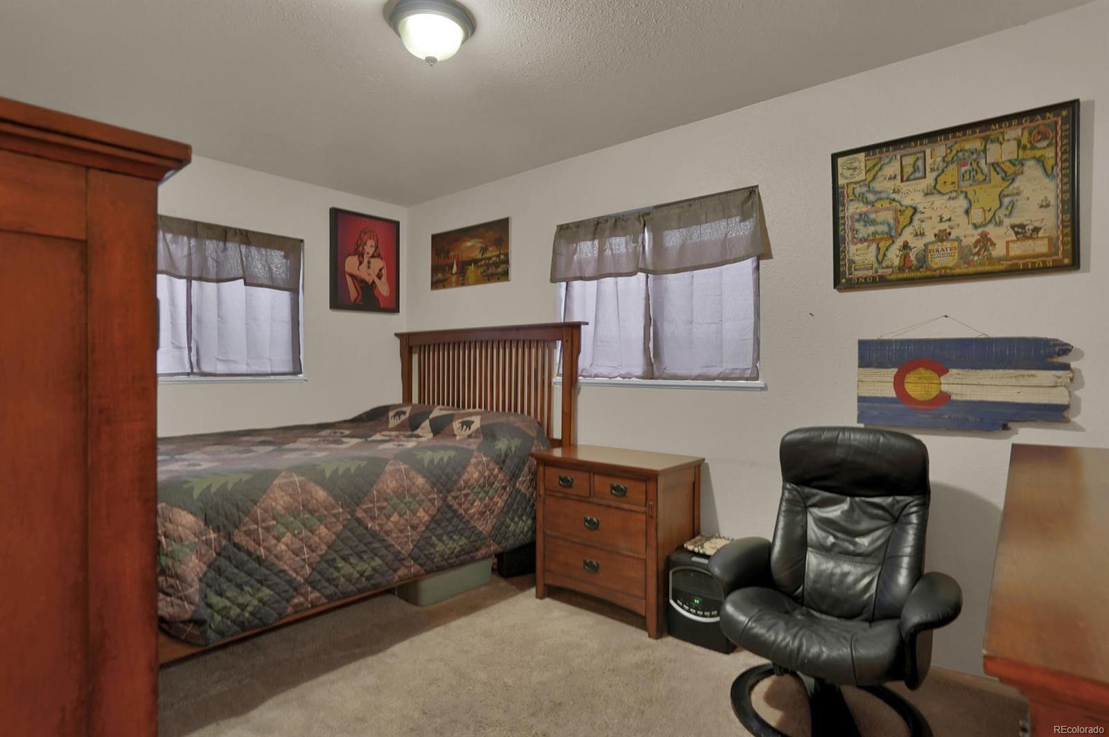 MLS# 6370085 - 1 - 2423  E St. Vrain Street, Colorado Springs, CO 80909