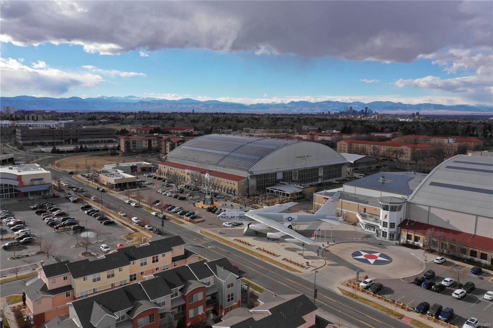 MLS# 6373921 - 13 - 6880 E Lowry Boulevard #24, Denver, CO 80230