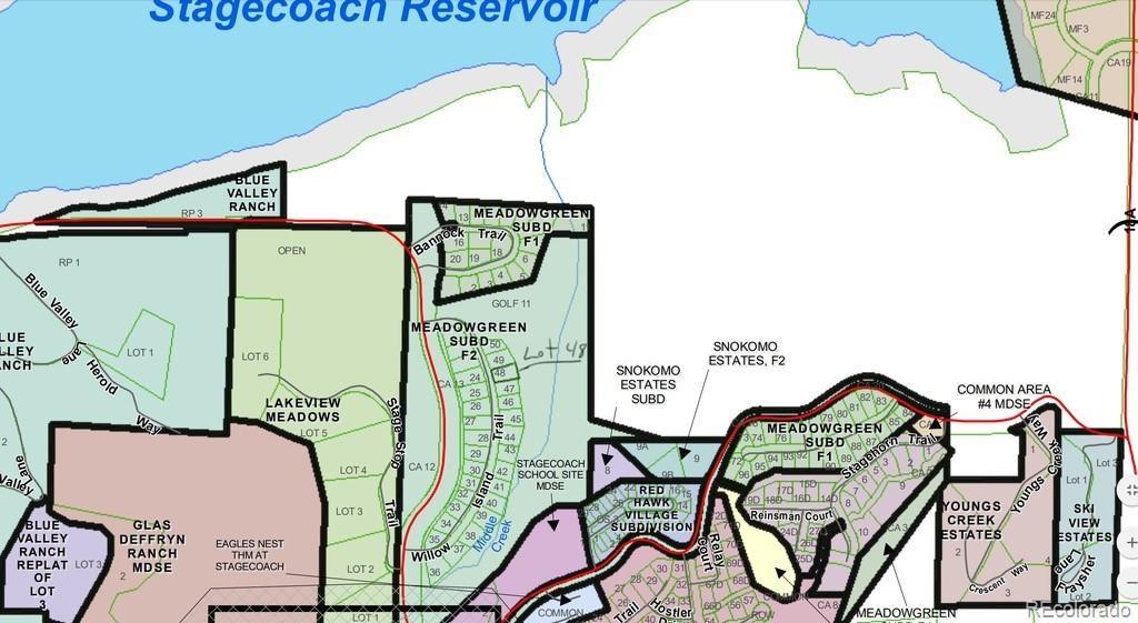 MLS# 6375804 - 8 - 23640 Willow Island Trail, Oak Creek, CO 80467